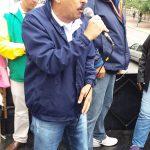 Paulinho rebateu grande parte da imprensa que não noticia o movimento sindical organizado.