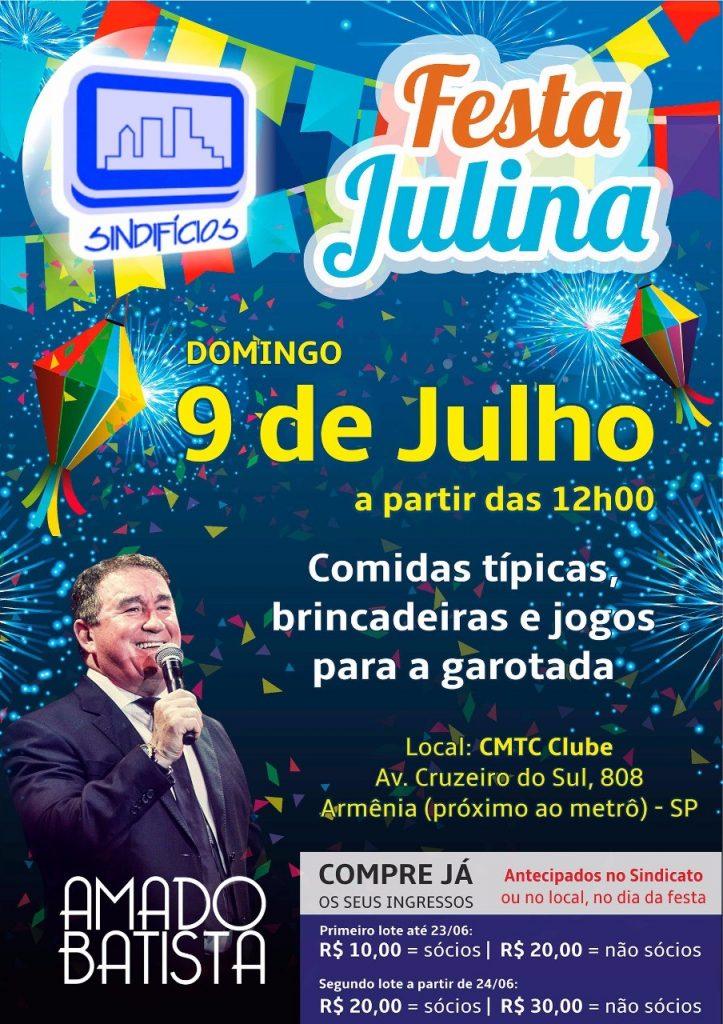 Festa Junina 2017
