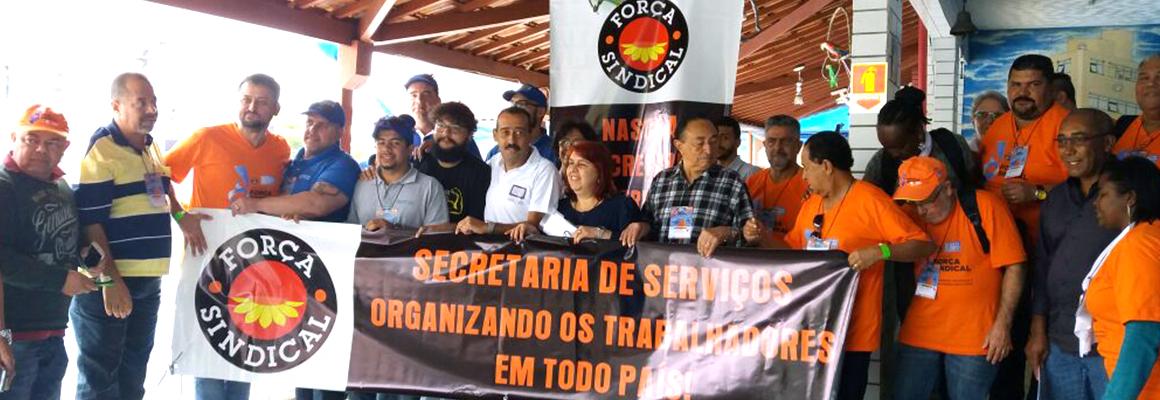 8º Congresso da Força Sindical