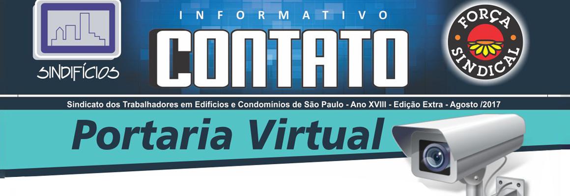 Extra Portaria Virtual